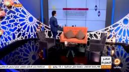 رد فعل 'ناصر' بعد الحكم عليه بسنتين