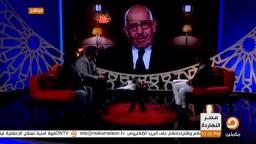 نخبة في مصر في بيادة العسكر !!