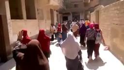 الاسكندرية- الهانوفيل بالعجمي 26- 8- 2016