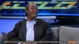 شاهد كيف لخص أبوالمعاطي السندوبي قصه مثول #مكرم_محمد_أحمد أمام النيابه !