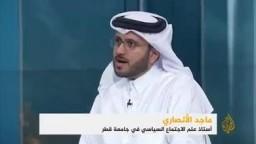 الأنصاري: الإمارات لم تكتف بمحاربة موجة الديمقراطية في العالم العربي