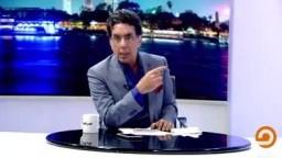 ناصر يسأل : عملوا ايه العرب ببترولهم وملياراتهم للقضية الفلسطينية