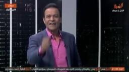 هشام عبدالله يعلن انتصار الشعب الفلسطيني وفشل صفقة القرن