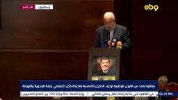 د. محمود حسين : لا تصالح مع القتلة الذين ولغوا في دماء الشهداء.. والدماء لن تذهب هدرا
