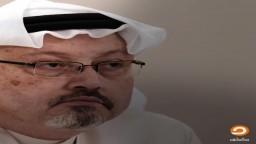 دخل السفارة السعودية ولم يخرج منها !